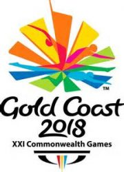 Gold Coast 2018 Logo