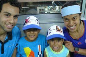 WSF Ambassadors Leave Long-Lasting Memories In Venezuela