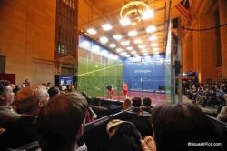 Tournament of Champions – quarter-finals