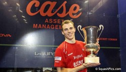 Matthew claims Swedish Open title – and World #1 for himself