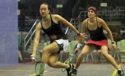 Penang Pair Progress To World Quarter-Finals