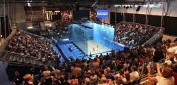 Squash Celebrates Golden Glasgow Games