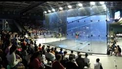 Hong Kong Open – semi-finals