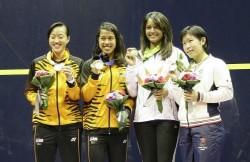 David & Al Muzayen Strike Asian Games Gold