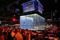 U.S. Open – Quarter-Finals