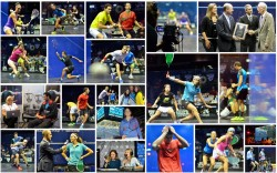 U.S. Open – Round Two