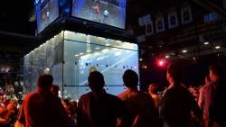 U.S. Open Quarter-Finals