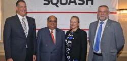 WSF Elects New Board At Philadelphia AGM