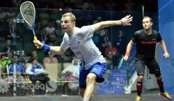 Matthew Carries British Hopes In World Championship