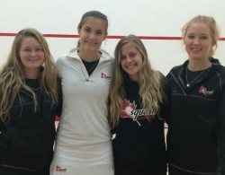 Egypt Named Top Seeds For Women's World Team Championship In Canada
