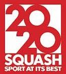 Squash Welcomes New IOC 2020 Vision