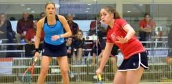 Wales Dent England's World Championship Bid At White Oaks