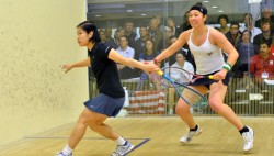 Hong Kong make the semis in WWT breakthrough
