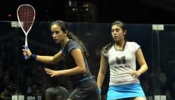 Gohar Shocks Sherbini In World Opener