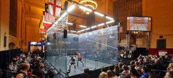 Tournament of Champions, New York