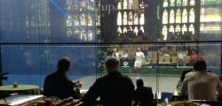 Windy City Open – semi-finals