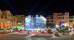 El Gouna International – Round One