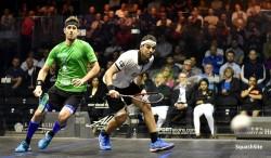 Allam British Open – Round Two