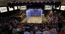 British Open – semi-finals