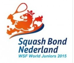 18 Nations to contest 2015 WSF World Junior Teams