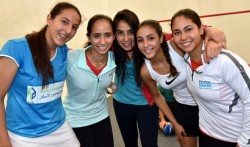 Egyptians Make It Five For The Fifth Year In The World Juniors