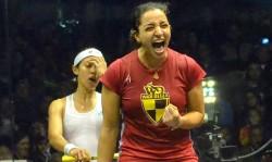 Raneem El Welily is new Women's World No.1