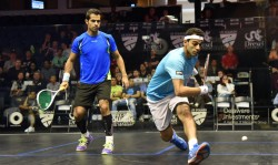Egypt Dominate US Open Second Round Draws