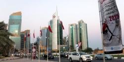 Qatar Classic – Round Two