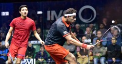 Men's World Championship – Round One