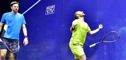 Men's World Championship – Round Two