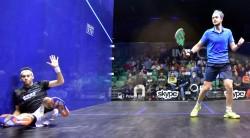 Willstrop stuns World #1 In World Championship shock