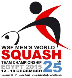 Hosts Egypt Seeded To Reclaim Men's World Team Title