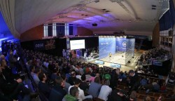 Gawad Lifts Swedish Open Crown