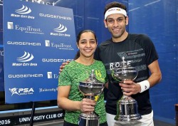 Elshorbagy and El Welily Triumph in Windy City Open