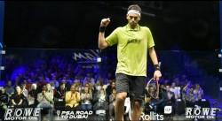 British Open – Quarter-Finals