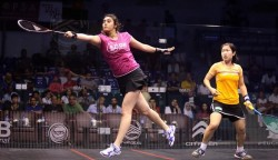 El Sherbini and David Set up Mouthwatering Women's World Championship Quarter-Final Clash