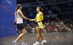 Egyptian Finalist Guaranteed in Women's World Championship