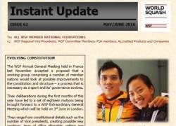 Instant Update #62