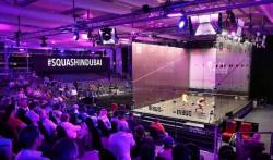 World Series Finals Dubai – Day Three