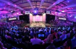 World Series Finals Dubai – semi-finals