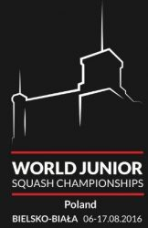 Egypt Set To Strike Double World Junior Championships Gold In Poland