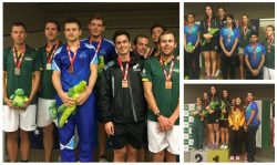 WSF World Doubles – Australia