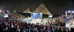 Al-Ahram Squash Open – semi-finals