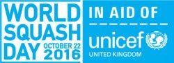 Squash World Unites for 2016 World Squash Day