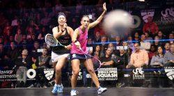 U.S. Open Semi-Finals
