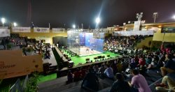 Wadi Degla Men's World Championship – Quarters
