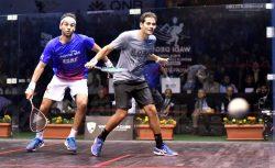 Wadi Degla Men's World Championship – Semis