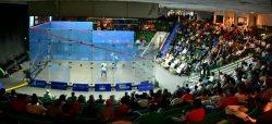 Qatar Classic – Quarter-Finals