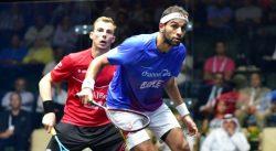Qatar Classic – Semi-Finals
