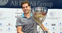 Qatar Classic – Final